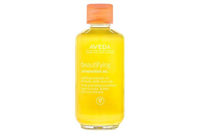 Aveda moisturizing oil