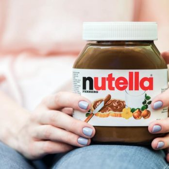 Nutella Just Changed Its Recipe—and the Reactions are Hilarious