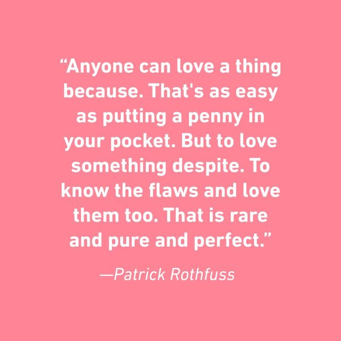 Patrick Rothfuss Relationship Quotes That Celebrate Love