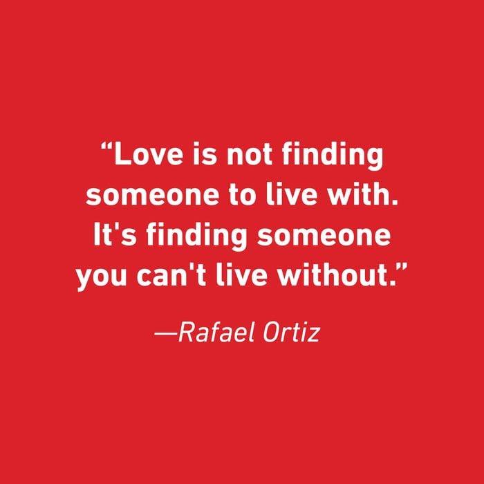 Rafael Ortiz Relationship Quotes That Celebrate Love