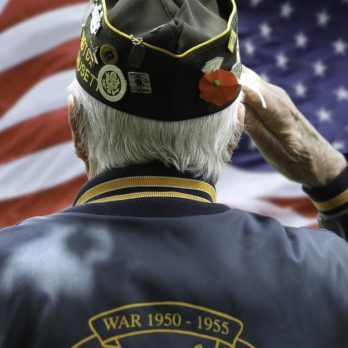 3 Simple Ways You Can Be a Hero on Veteran's Day
