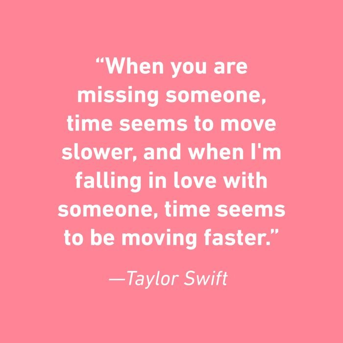 Taylor Swift Relationship Quotes That Celebrate Love