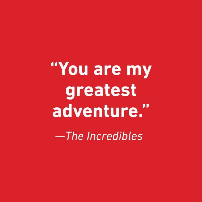 The Incredibles Relationship Quotes That Celebrate Love