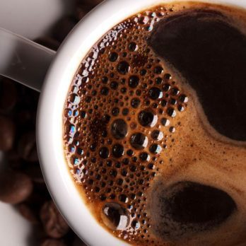 The One Ingredient You Probably Don't Add to Your Coffee (but Should!)