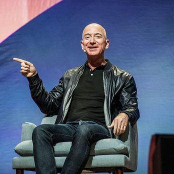 The World's Richest Man Just Revealed One of His Secrets to Success