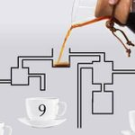 The Coffee-Pouring Puzzle That Confuses Everyone