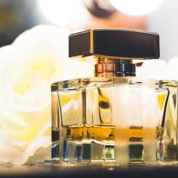 This Gross Ingredient Might Be Hiding in Your Perfume