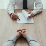 10 Cover Letter Disasters that Won't Get You an Interview