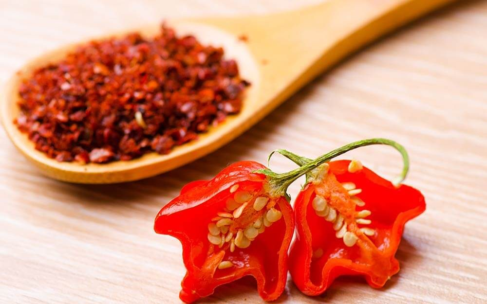 Here's What an Appetite for Spicy Foods Says About Your ...  Here's What...