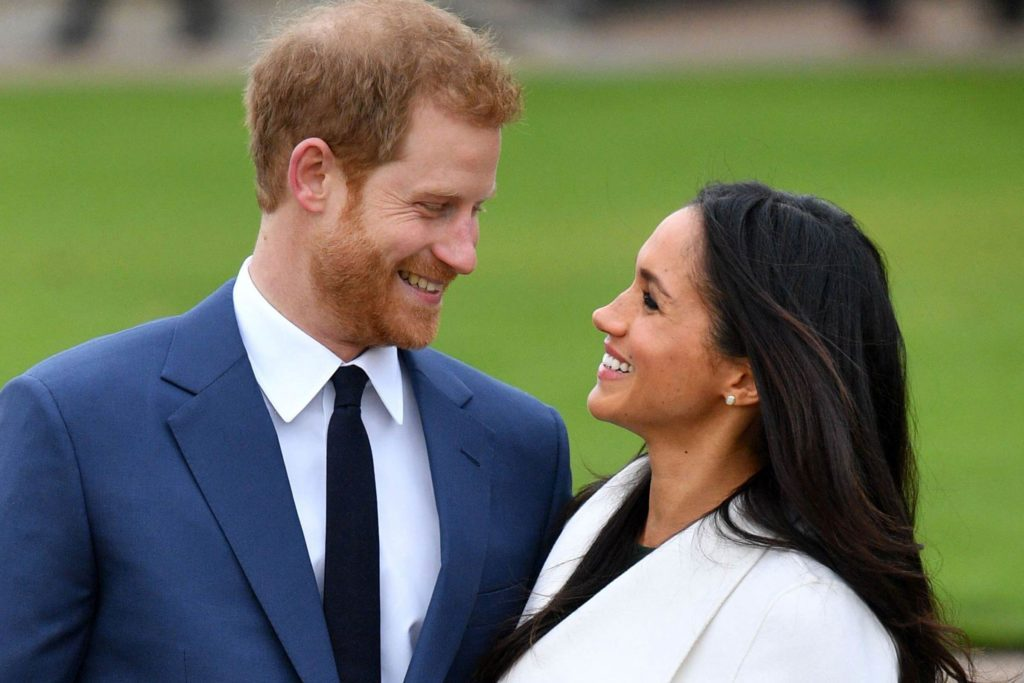 3d7c646e1d6f This Is Why Meghan Markle Won t Technically Be Called a Princess