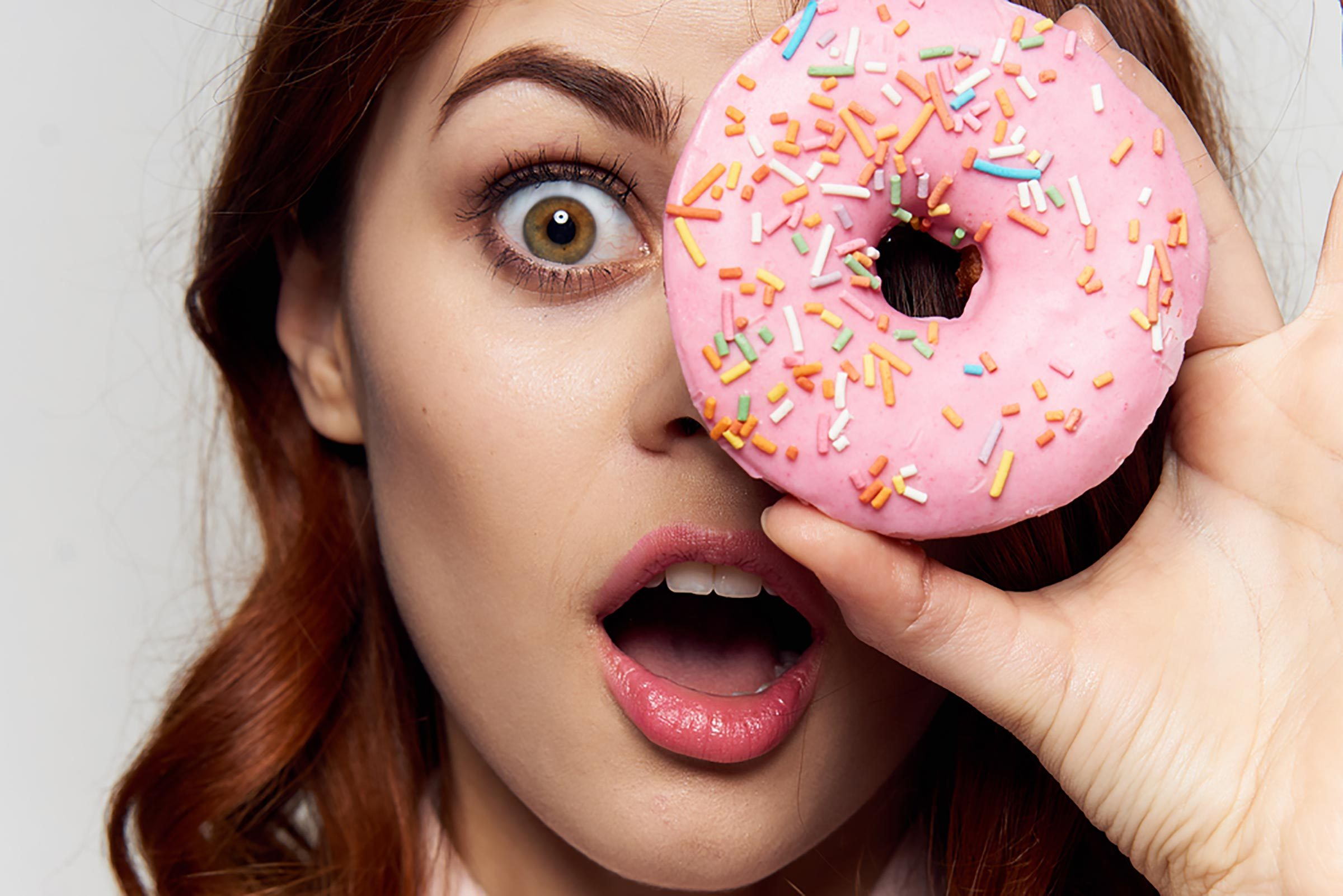 Why You Get Sugar Cravings Before Your Period | Reader's Digest