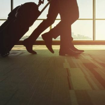 This Is the Real Reason Why Airports Are Carpeted