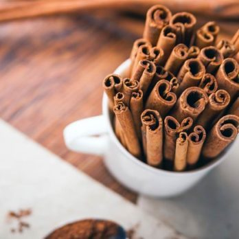 A Dash of Cinnamon Could Be the Secret to Weight Loss, Says Science