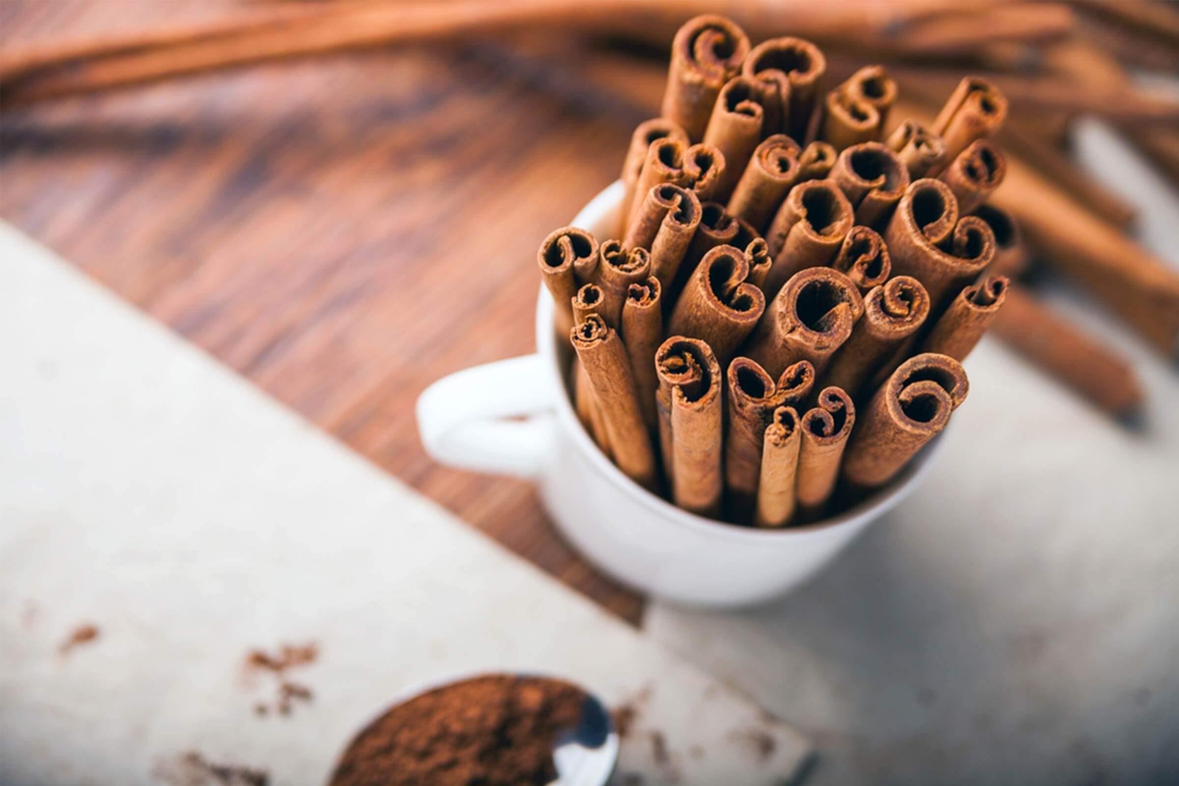 Resultado de imagen de cinnamon