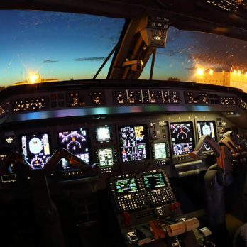 We Finally Know How Autopilot Works on an Airplane
