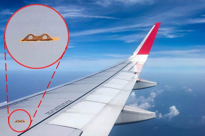 airplane hooks
