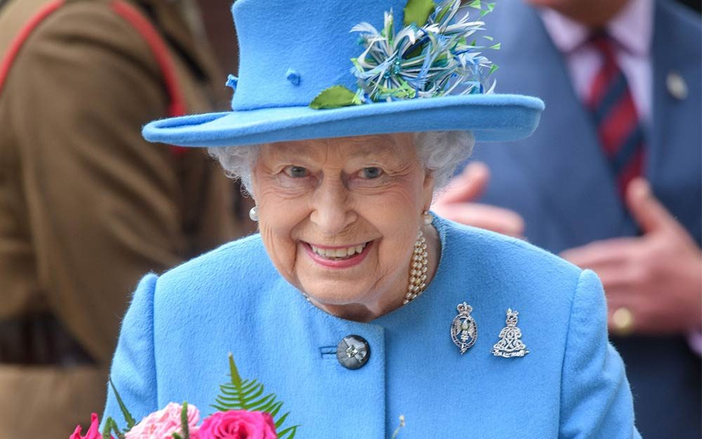 "Queen Elizabeth Thinks This Completely Normal Word Is ""Vulgar"""