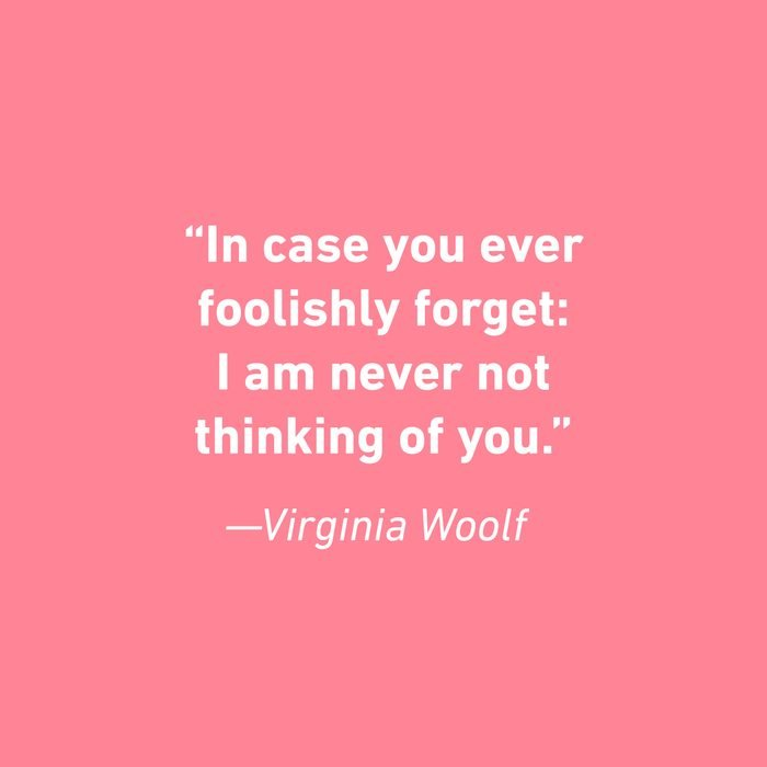 Virginia Woolf Relationship Quotes That Celebrate Love