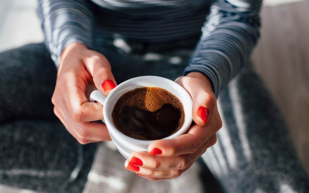 Yes, There's Actually Caffeine in Decaf Coffee | Reader's ...