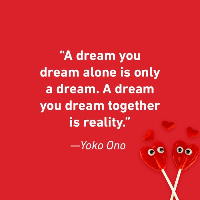 Yoko Ono Relationship Quotes That Celebrate Love