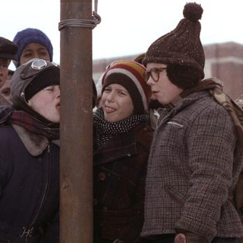 """10 Things We Bet You Never Knew About the Movie """"A Christmas Story"""""""