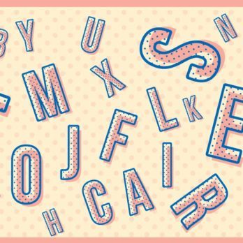 Can You Guess the Most Common Letters in the English Language?