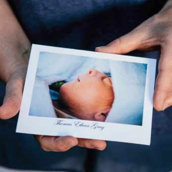 After This Mom Lost Her Infant Son, She Found Where His Donated Tissue Went—and Who It Was Helping
