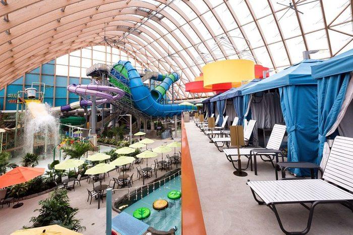 kartrite resort and indoor waterpark new york travel deal