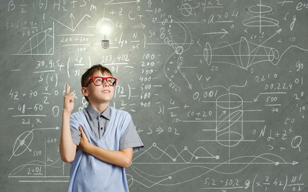 This Math Puzzle Can Only Be Solved By A Genius Readers Digest