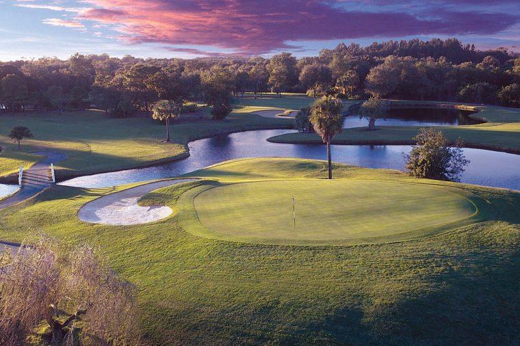 innisbrook resort tampa florida travel deal
