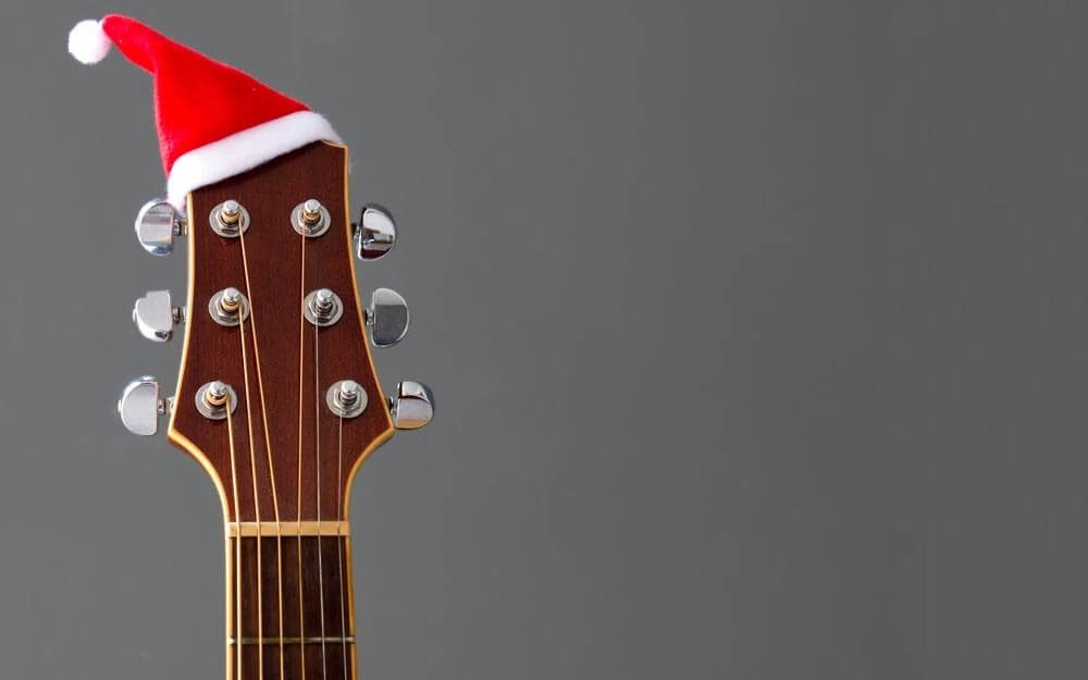 It's True—Too Much Christmas Music Can Affect Your Mental Health