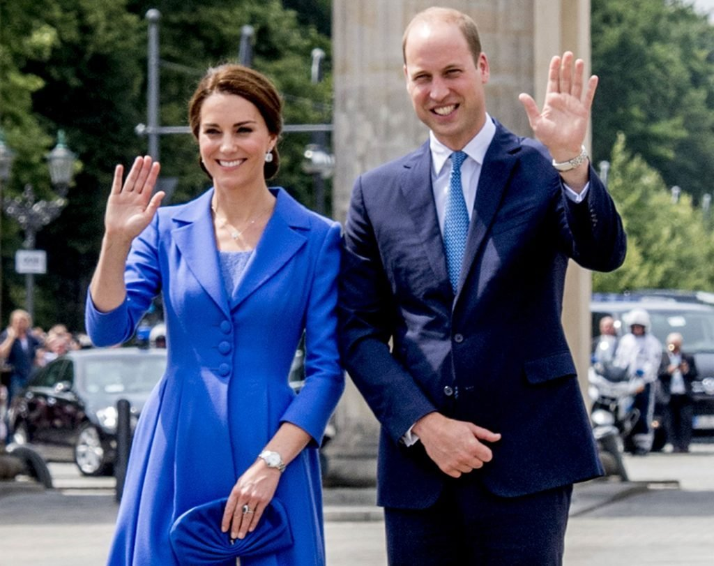 Why Prince William Never Wears a Wedding Ring Readers Digest