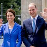 Why Kate Middleton Wears a Wedding Ring but Prince William Doesn't