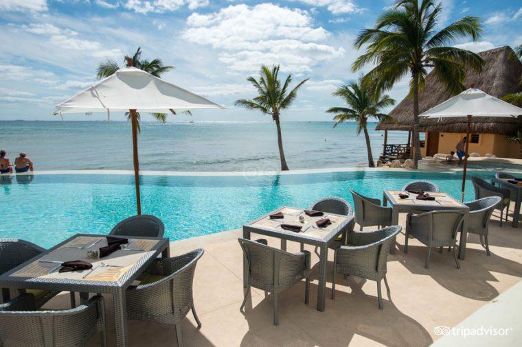 mahekal beach resort mexico vacation travel deal
