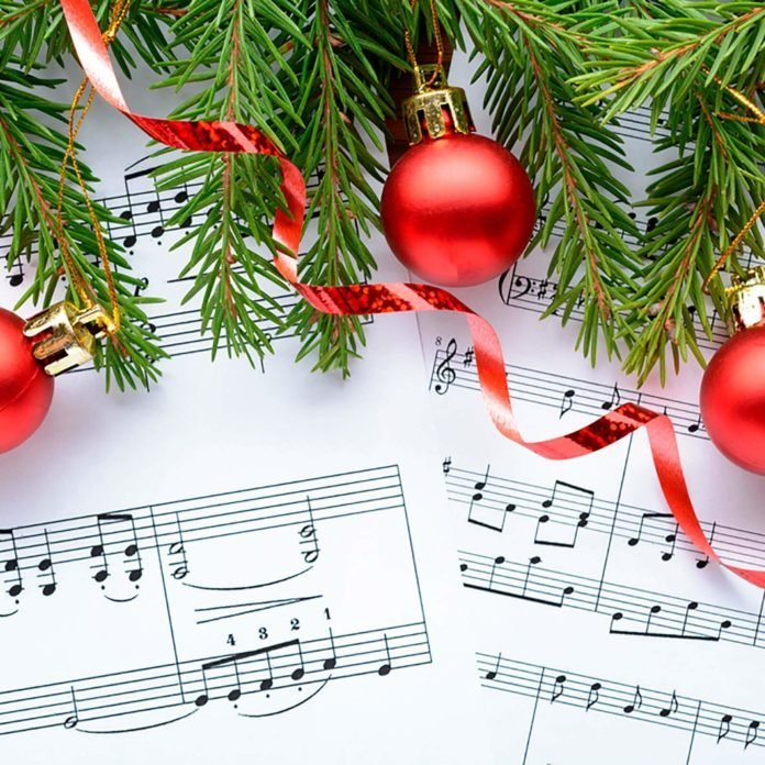"""This Is the Oldest Christmas Carol (Hint: It's Not """"Silent Night"""")"""