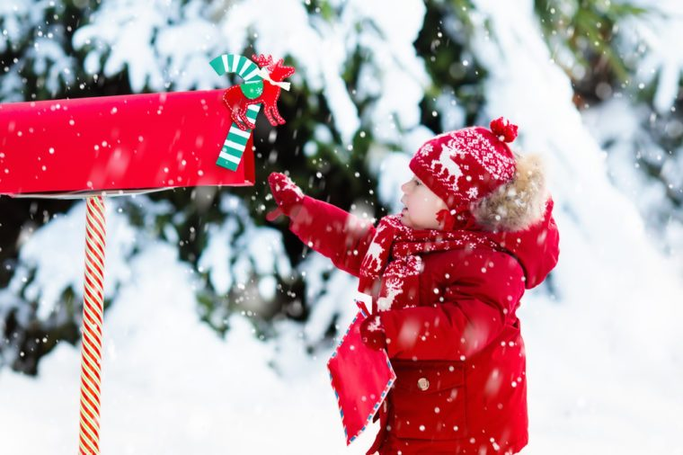 Christmas Trivia Facts.Surprising Christmas Trivia You Never Knew Reader S Digest