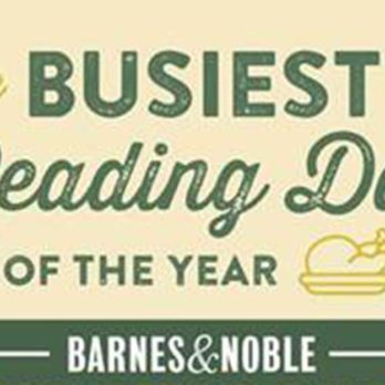 The Busiest Reading Day of the Year Has Been Revealed