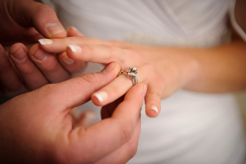 Why We Wear Wedding Rings on the Ring Finger Readers Digest