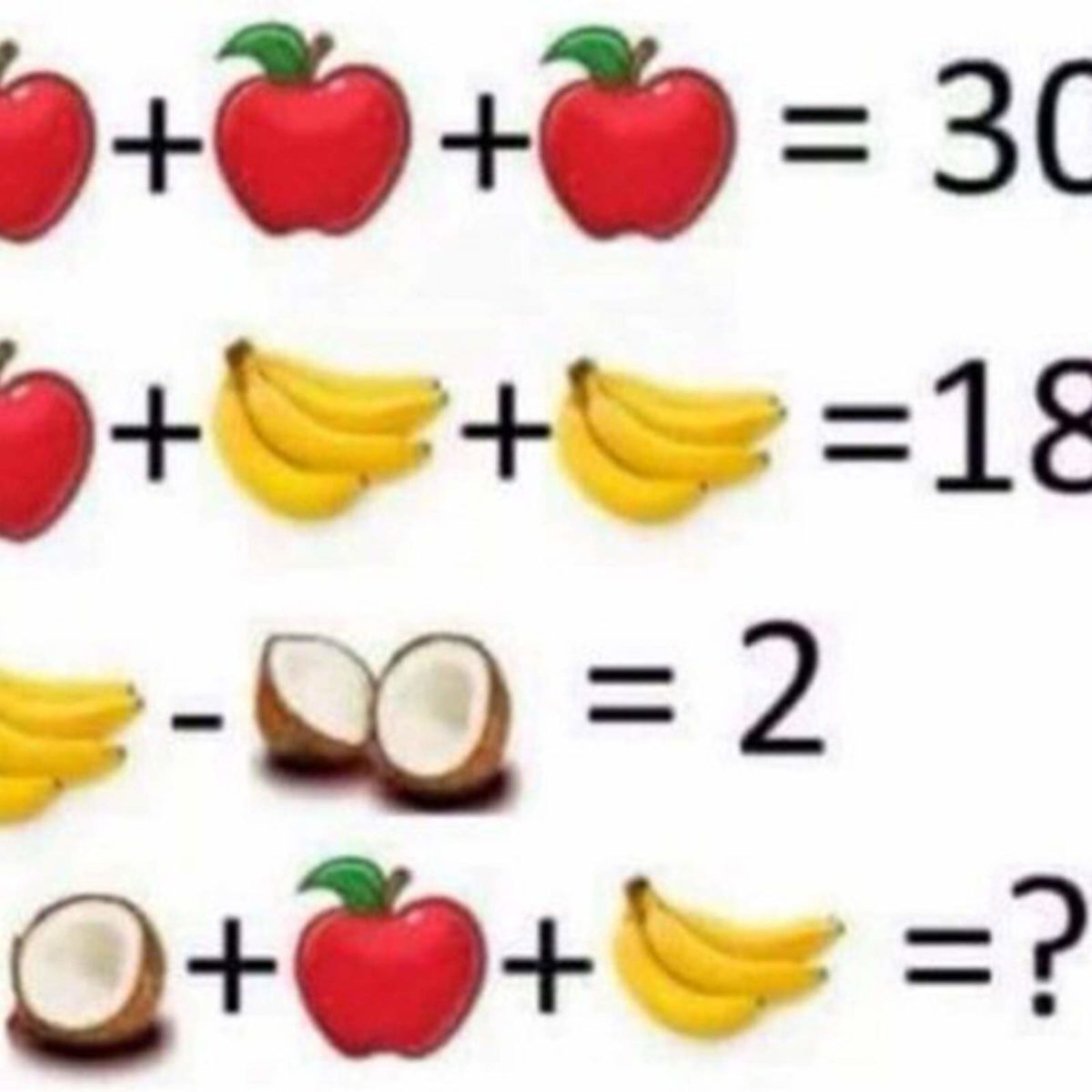 "This ""Simple"" Math Puzzle for Children Has Stumped the Internet ..."