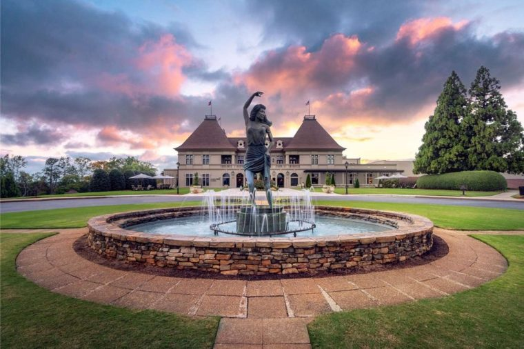 chateau elan winery and resort travel deal