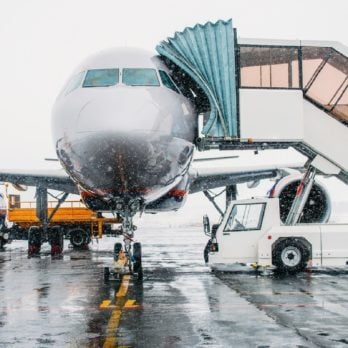This Is the Most Weather-Delayed Airport in America