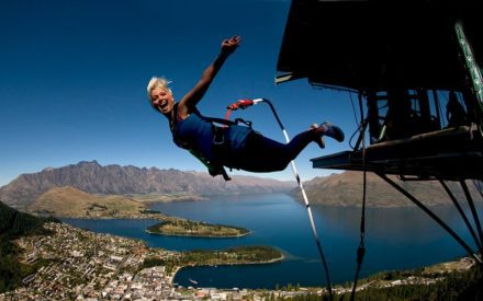 Vacation Ideas The Most Expensive Resorts In The World Readers - 7 most extreme base jumping destinations in the world