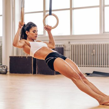 This Core Workout Is the Secret Weapon for Killer Abs