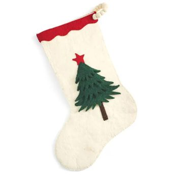 The Best Christmas Stockings for Your Decorating Style
