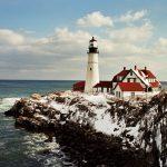 12 of America's Prettiest Winter Towns