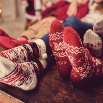 15 Warm, Fuzzy Holiday Traditions You'll Want to Start This Year
