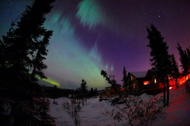 Fairbanks-Alaska