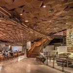 Take a Sneak Peek Inside the Largest Starbucks Store in the World