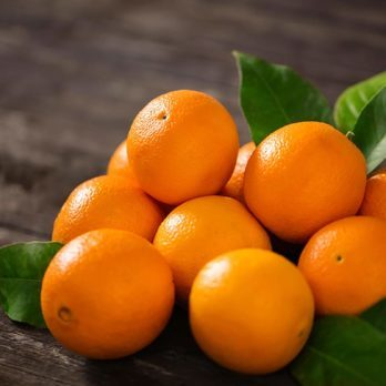 "Finally—Here's Which ""Orange"" Came First, the Color or the Fruit"