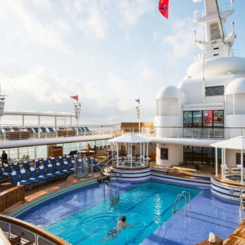 9 Reasons Disney Cruise Line Ships Are Great for Adults